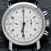 Vacheron Constantin Malte White gold United States of America, California, Irvine