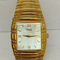 Piaget Tanagra pre-owned 30mm Yellow gold