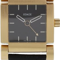 Xemex Yellow gold 31mm Automatic 2202.02G pre-owned United States of America, New York, New York