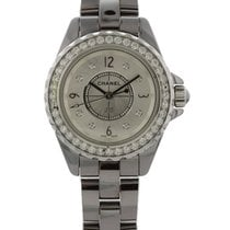Chanel J12 Titanium 29mm Silver United States of America, New York, New York