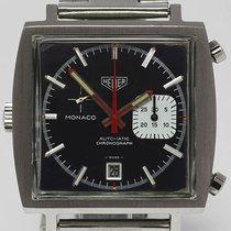 Heuer 1533 1970