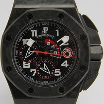 Audemars Piguet Royal Oak Offshore Chronograph 26062 FS 2007 gebraucht