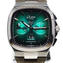 Glashütte Original new Automatic Display back Small seconds Power Reserve Display Only Original Parts 40mm Steel Sapphire crystal