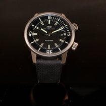IWC Aquatimer Automatic new Automatic Watch with original box and original papers IW323101