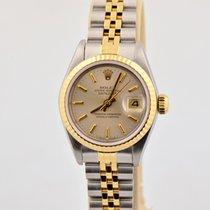 Rolex Lady-Datejust 69173 1989 occasion