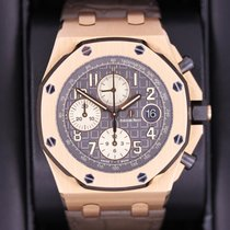 Audemars Piguet Royal Oak Offshore Chronograph 26470OR.OO.A125CR.01 new
