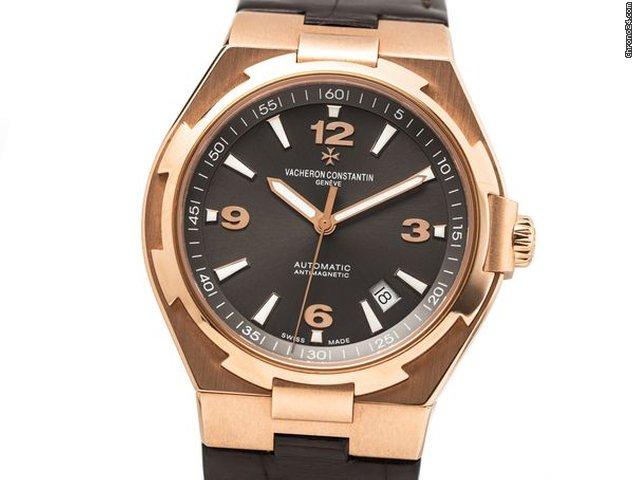 Vacheron Constantin Overseas 47040/000R-9666 2012 pre-owned