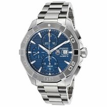 TAG Heuer Aquaracer 300M new Automatic Watch with original box and original papers CAY2112.BA0927