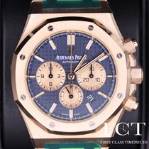 Audemars Piguet Royal Oak Chronograph 26331OR.OO.1220OR.01 nouveau