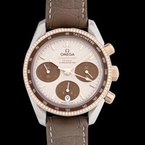 Omega Speedmaster 324.28.38.50.02.002 New Rose gold 38mm Automatic United States of America, California, San Mateo