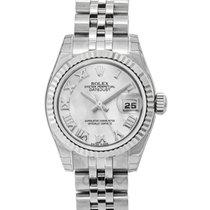 Rolex Lady-Datejust 179174 NR nuevo