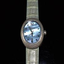 Locman Nuovo Aluminum 45mm Mother of pearl Arabic numerals