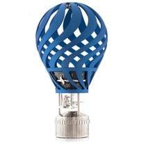 L'Epée Steel 257mm Manual winding 74.6002 / 404 Blue new