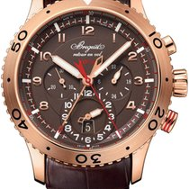 Breguet Rose gold 44mm Automatic 3880BR.Z2.9XV new United States of America, New York, New York