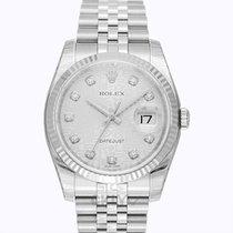 Rolex 116234 2020 nouveau