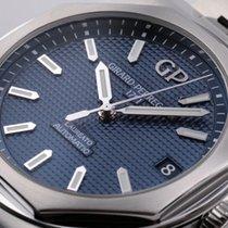 Girard Perregaux Laureato 81010-11-431-11A Girard Perregaux Laureato Blue Accciaio 42 2020 nouveau