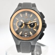 Girard Perregaux Chrono Hawk Ceramic United States of America, California, Beverly Hills