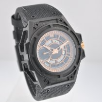 Linde Werdelin White gold Automatic A.SLTGGII.1 pre-owned United States of America, California, Beverly Hills