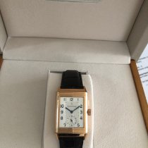 Jaeger-LeCoultre Reverso (submodel) Q3832420 Unworn Rose gold 47mm Automatic