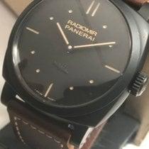 Panerai Radiomir 1940 3 Days pre-owned