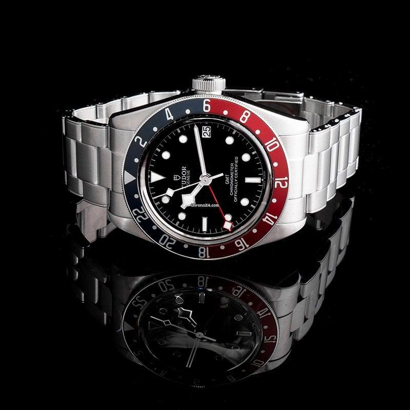 Tudor Black Bay GMT 79830RB-0001 2021 new