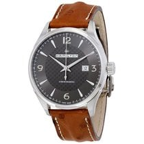 Hamilton Jazzmaster Viewmatic new Automatic Watch with original box and original papers H32755851