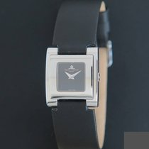 Baume & Mercier Catwalk Acero 24mm Negro