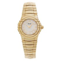 Piaget Tanagra 25mm Champagne Roman numerals United States of America, Florida, Surfside