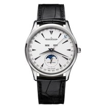 Jaeger-LeCoultre Master Ultra Thin Q1263520 2020 new