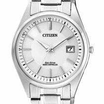 Citizen Acier 39mm Blanc