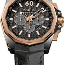Corum Admiral's Cup AC-One Titanium 45mm Grey United States of America, Texas, Houston