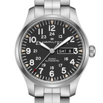 Hamilton Steel 42mm Automatic H70535131 new United States of America, New Jersey, Cherry Hill