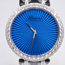Chopard 134235-1007 Very good White gold 45mm Quartz United Kingdom, Hertfordshire