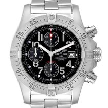 Breitling A13380 Steel 2011 Avenger Skyland 45mm pre-owned United States of America, Georgia, Atlanta