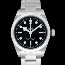 Tudor Black Bay 36 Steel 36mm Black United States of America, California, San Mateo