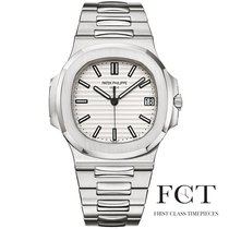 Patek Philippe Nautilus 5711/1A-011 New Steel 40mm Automatic