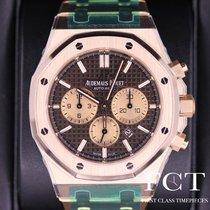 Audemars Piguet Royal Oak Chronograph 26331OR.OO.1220OR.02 nouveau