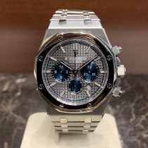Audemars Piguet Royal Oak Chronograph 26331IP.OO.1220IP.01 2019 neu