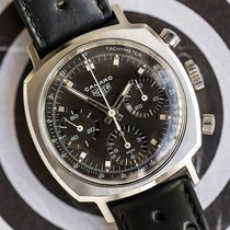 Heuer 7220 T pre-owned