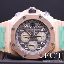 Audemars Piguet Royal Oak Offshore Chronograph 26470OR.OO.1000OR.02 nouveau