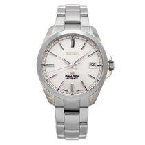 Seiko Grand Seiko new Automatic Watch with original box and original papers SBGR055G or SBGR055