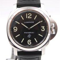 Panerai Luminor Base Logo PAM 01000 2020 новые