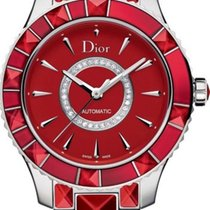 Dior Steel 38mm Automatic CD144511M001 new United States of America, Texas, Houston