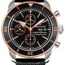 Breitling Superocean Héritage II Chronographe U13313121B1S1 2020 neu