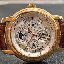 Audemars Piguet 26003OR.OO.D088CR.01083 Rose gold 2009 Jules Audemars 43mm new