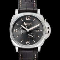 Panerai Steel 45mm Automatic PAM00944 new United States of America, California, San Mateo