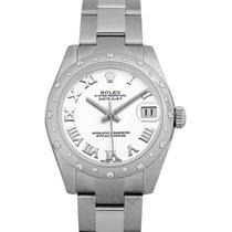 Rolex Lady-Datejust 178344WRO nouveau