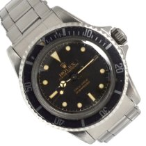 Rolex Submariner (No Date) 5512 1960 pre-owned