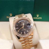 Rolex Day-Date 40 M228398TBR-0001 new