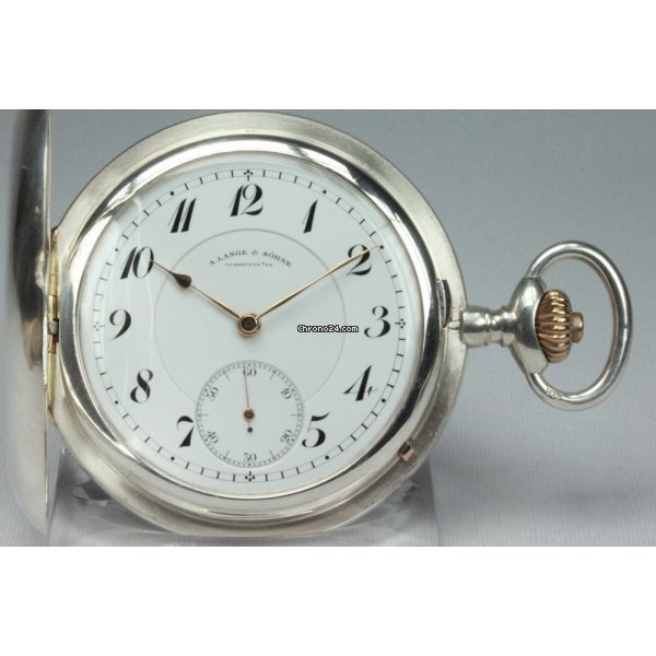 A. Lange & Söhne 1920 pre-owned